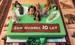 Ilustrační fotografie k článku 10 let zoo a křtiny tygříka